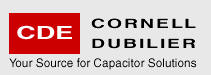 Cornell Dubilier Electronics, Inc.
