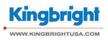 Kingbright Corporation.