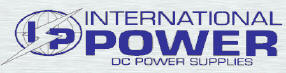 International Power DC Power Supplies