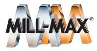 Mill-Max Mfg. Corp.